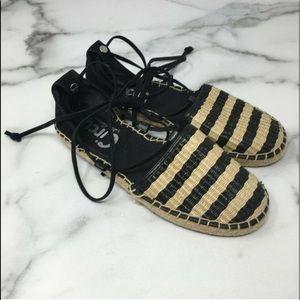 Circus Sam Edelman Lilly woven sandals